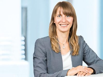 Christiane Wild, ABF-Campus Trainingsmanagerin